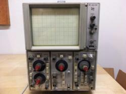 TEKTRONIX 5403/D40 OSCILLOSCOPE, 1 BEAM STRG., M/F OPT. D40